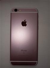 转让自用美版64G苹果6s,九成新,一口价880元,非诚勿扰!