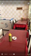 饭馆二手桌椅低价处理