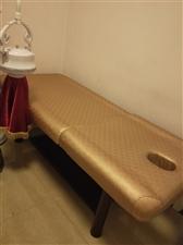 现有超宽大美容床两张,需要联系,非诚勿扰