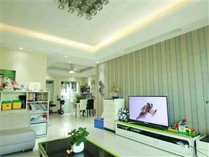 玉虹蓝庭国际4室2厅2卫98.8万元