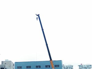凯里吊车出租租赁吊车吊装安装