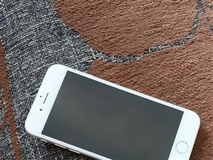 转让一台苹果6手机,16g的!老婆现在换手机了,闲置在家里,手机系统没升级,还是iOS8.4的,运行...