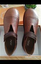 富丽女鞋   富丽女鞋 全新  富丽女皮鞋  镂空款 全新  新款富丽女皮鞋,穿过的都知道 上脚特别...
