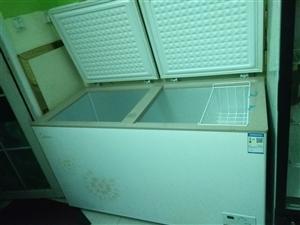 9成新冰柜转让