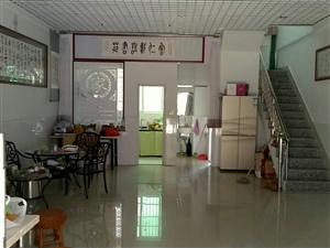 急租:京博雅苑二进铺面三层,4室3厅年租5000元