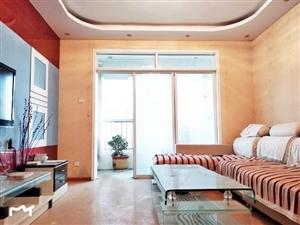 都市花园2室2厅1卫111万元
