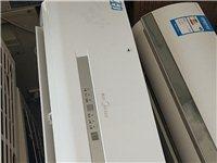出售二手空调。同城管安装。价格不高。13396258326