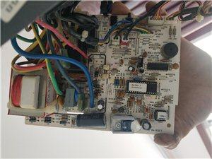 专业维修安装空调。