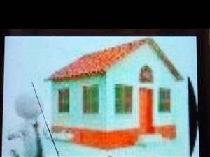 党政大楼对面2室2厅1卫1000元/月