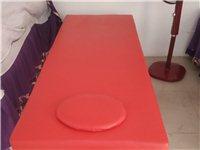美容院仪器9成新,单件出售,打包价格更优惠!60x180 红色美容床 3张  。 超微小气泡仪器一台...