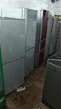 那大万福二手家电专卖店,电话13138921458那大附近上门维修冰箱空调加冰种那大,兰洋,两院,西...