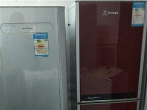 那大万福二手家电专卖店,电话13138921458,那大附近上门维修冰箱空调加冰种那大,兰洋,两院,...