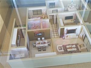 百米大街附近3室2厅1卫46.8万元