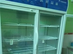 9成新1.5米冷藏柜转让
