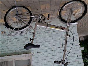 捷安特变速自行车,买回来没有骑,新的,银灰色的500,黑色的800。