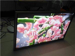 32寸液晶电视无拆修,成色完美
