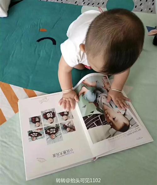 照片书,书本大小的照片书,你家有个萌萌的宝贝吗?你想留住宝贝的美好一?#24067;?#21527;?那就把照片做成书吧,等你...
