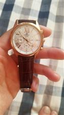 正品卡西欧手表,买了没多久,带够了,外观无任何瑕疵,可上京东等各大网站查看