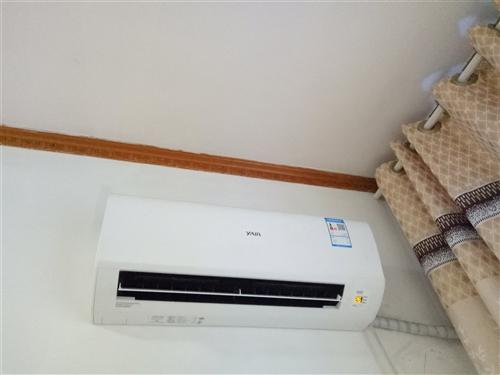 求购二手空调一台! 1.5匹! 15390356299  价格面议!