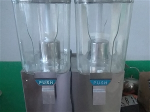 冷热两用果汁机只用两次,因本人要到外地急澳门银河网址平台,。