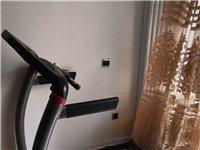 出售自用的乔山跑步机和综合训练器,跑步机是乔山的,花12000买的,京东上卖12999,可以自己去看...