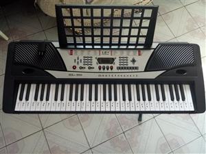 电子琴初级版