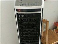 自用空调扇,99新,买来几乎没用过,现已闲置,低价出售。