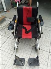 电动轮椅,买来不到一年。电话18766462397