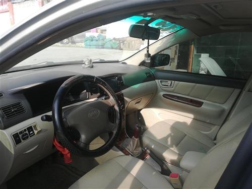 此車轉讓,09款神車F3,手動、天窗、導航、真皮座椅。無事故9萬公里。萬把塊代步神器,新手練手利器。...