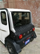 自家保养良好,目前充满电可以行驶150公里。