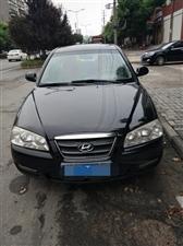 北京现代    家用轿车 出售