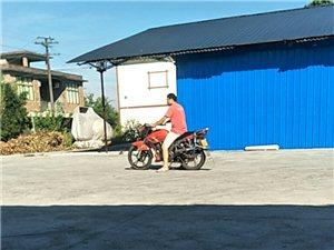 摩托车一两