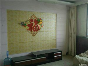 新建路大欣城附近115平精装三阳卧在6楼