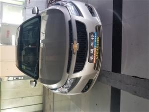 14年科鲁兹 自动1.8L 改装    赣州二手车 拿下一台小玩具 , 14年自动1.8L 雪佛兰科...