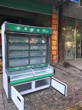 出售三温点菜柜,煮面桶,冰箱,冰柜,工作台冰箱,等等