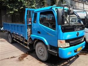 东风劲卡4102自卸车  5×2米货厢 2011年11月上牌   价格面议 1398641465...