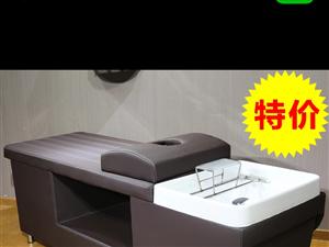 洗�^按摩床,因�楸救擞玫氖羌y�C美容床所以�@��用不上,愿意低�r�D�,基本是新的,