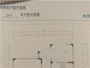 长岛未来城独栋别墅,可更名按揭