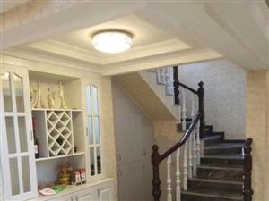 绝对好房惠邦一期小区环境优美,厅2卫170万元