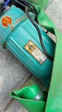 单相污水泵一台 没用过九成新原价200元现价100有需要的联系电话13622043769