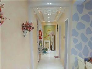 仁恒颐景园精装房3室2厅1卫106万元