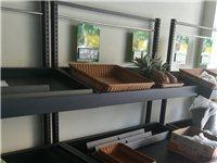 全新超市水果架只用了两周,长1米2,宽80公分,低价处理