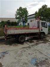 出售小货车