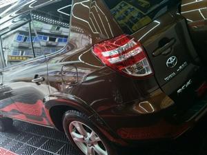 本人岀售二手2011款丰田RAV4一辆,于2012年上户,车况好,诚意岀售,非诚勿扰!