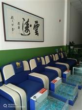 澄城首家风情鱼疗休闲按摩馆开业优惠