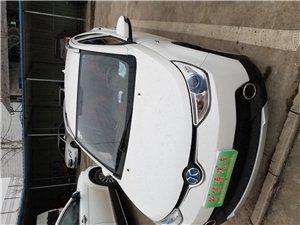 北汽新能源汽车EC180续航180公里购买半年