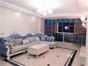 恒利国际3室2厅2卫豪装可按揭超漂亮