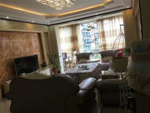 龙腾锦城3室2厅2卫91万元