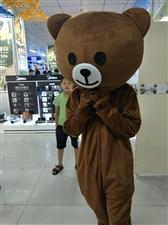 浪漫的七夕马上到了  浪漫你是否需要一个告白的大熊呢??????   不用为买新的昂贵价格而烦恼  ...