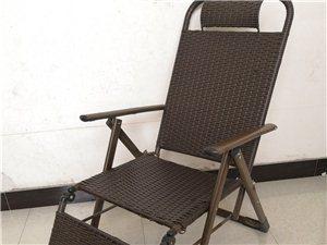 躺椅,非常结实耐用,闲置中